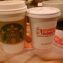 Photo taken at Dunkin' Donuts by Stan K. on 4/26/2012