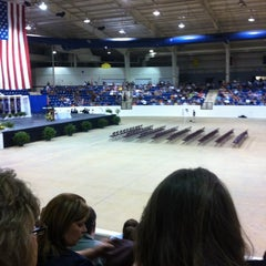 Photo taken at Crossroads Arena by Johnson B. on 5/24/2012