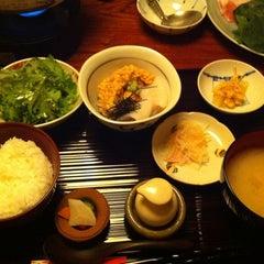 Photo taken at 青山 彩 by Sara N. on 3/20/2012