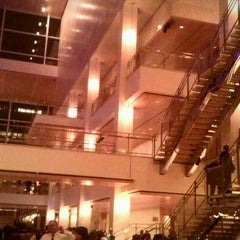 Photo taken at Overture Center For The Arts by Nicolás J. on 3/1/2012