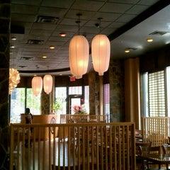 Photo taken at Sushi Naru by Jhereberry on 4/10/2012