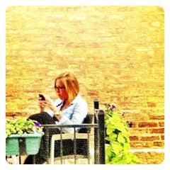 Photo taken at Starbucks by Whiskey G. on 8/19/2012