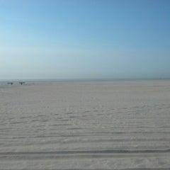 Photo taken at Reid Beach Oceanside by Eddie F. on 9/12/2012