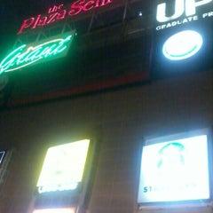 Photo taken at The Plaza Semanggi by Harley W. on 6/29/2012