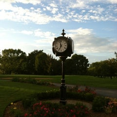 Photo taken at Wisconsin Country Club by Matt K. on 8/20/2012
