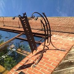 Photo taken at Journeyman by Jeremy G. on 4/21/2012