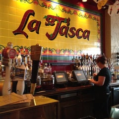 Photo taken at La Tasca - Penn Quarter by Stephen S. on 5/19/2012