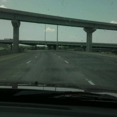 Photo taken at Grandview Triangle by Linda B. on 7/7/2012