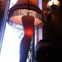 Photo taken at Sodini's Bertolucci's by Jimmy A. on 4/16/2012