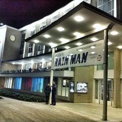 Photo taken at Stadsschouwburg Utrecht by * p A u L * C. on 2/17/2012