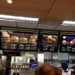 Photo taken at McDonald's by Tiffany G. on 7/15/2012