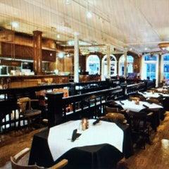 Photo taken at Belford's Savannah Seafood & Steaks by GaySavannah O. on 4/9/2012