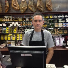 Photo taken at Bardisa by Juan José S. on 8/8/2012