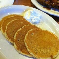 Photo taken at Original Pancake House by Randi M. on 8/27/2012