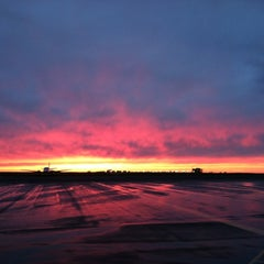 Photo taken at Atlantic Aviation BNA by Elizabeth H. on 4/18/2012