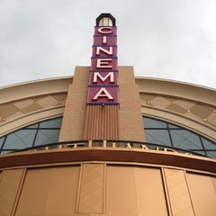 Photo taken at AMC Southlands 16 by Geoff P. on 7/31/2012