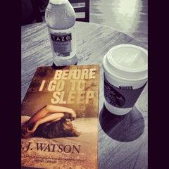Photo taken at Starbucks by Tammy B. on 6/19/2012