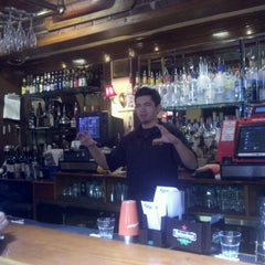 Photo taken at Middleton Tavern by Jim M. on 7/31/2012
