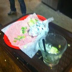 Photo taken at Trinity Pub by Alexander M. on 9/2/2012
