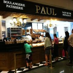 Photo taken at PAUL by Benjamin O. on 4/22/2012