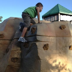 Photo taken at Urfer Family Park by Jessica on 7/29/2012