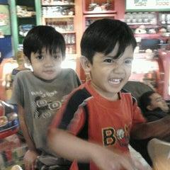 Photo taken at Ramayana Dept. Store by Sri H. on 6/22/2012