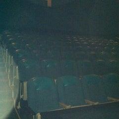 Photo taken at Regal Cinemas Transit Center 18 & IMAX by Bryan W. on 7/21/2012