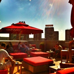 Photo taken at Vapiano by Marco K. on 5/4/2012