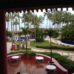 Photo taken at The Westin Resort & Spa Puerto Vallarta by Arturo L. on 7/7/2012