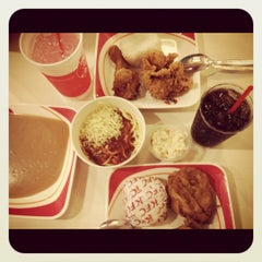Photo taken at KFC by Bryan L. on 7/16/2012