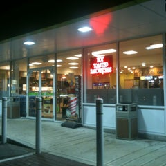 Photo taken at Cumberland Farms by Eric A. on 2/16/2012