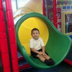 Photo taken at Chick-fil-A by Daniel R. on 4/19/2012