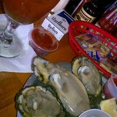 Photo taken at Floyd's Cajun Seafood by Sista B. on 7/25/2012
