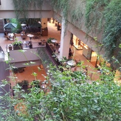 Photo taken at Shopping Cidade Jardim by João Marcos M. on 8/13/2012