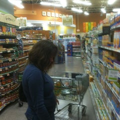 Photo taken at Publix by Don M. on 2/25/2012