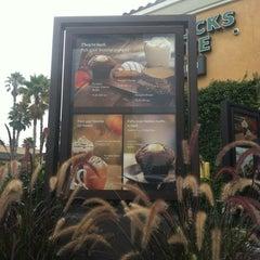 Photo taken at Starbucks by Antoinette C. on 9/5/2012