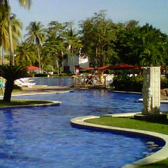 Photo taken at Hotel Royal Decameron Salinitas by Rodrigo V. on 7/7/2012