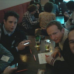 Photo taken at O'Casey's by Floris W. on 2/22/2012