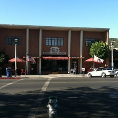 Photo taken at Sonoma Cheese Factory by Heather H. on 7/31/2012