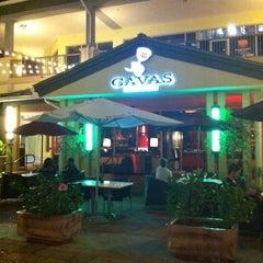 Photo taken at Cavas Wine Tasting Room by Jose R. on 4/1/2012