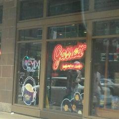 Photo taken at Garrett Popcorn Shops by CadillacJoe71 on 6/3/2012