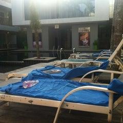 Photo taken at Sugar Marina Resort Fashion by Зайка on 7/28/2012