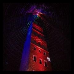Photo taken at Shot Tower Museum by Jordan A. on 7/15/2012
