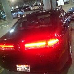 Photo taken at Budget Car Rental by Eddie on 4/17/2012