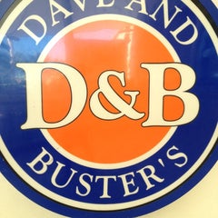 Photo taken at Dave & Buster's by Juanito on 8/6/2012