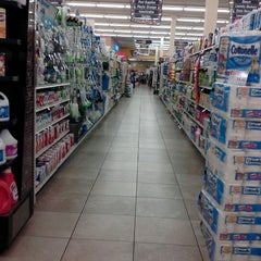 Photo taken at Raley's by Will R. on 7/5/2012