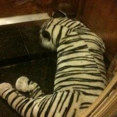 Photo taken at White Tiger by Richard H. on 2/16/2012