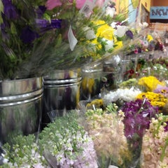 Photo taken at Trader Joe's by Leslie B. on 4/18/2012