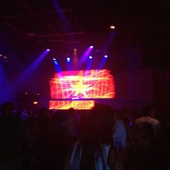 Photo taken at Stereo Live by MitchMauldin.com on 9/1/2012