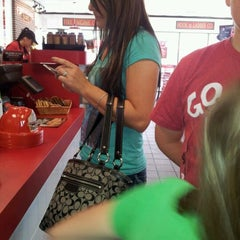 Photo taken at Firehouse Subs by Thomas K. on 5/13/2012